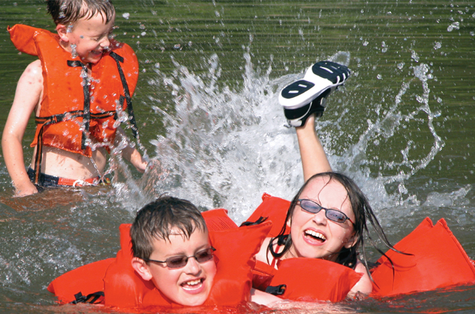Swim Safety: Help Your Group Enjoy a Day in the Sun